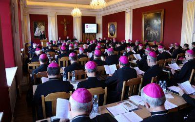 Oświadczenie Prezydium Konferencji Episkopatu Polski w sprawie Konwencji Stambulskiej